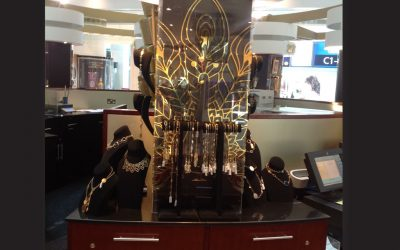DutyFree_Gold_Jewelry_Display
